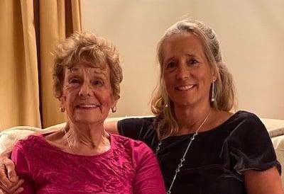 Anne Peterson + Donna Peterson, World Innovators' 40th Anniversary