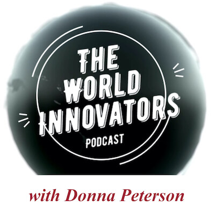 The World Innovators Podcast
