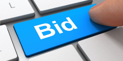 Online Industrial Auctions - Easy to Bid