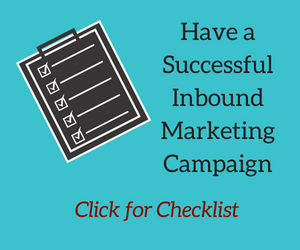 Have a Successful Inbound Marketing Campaign