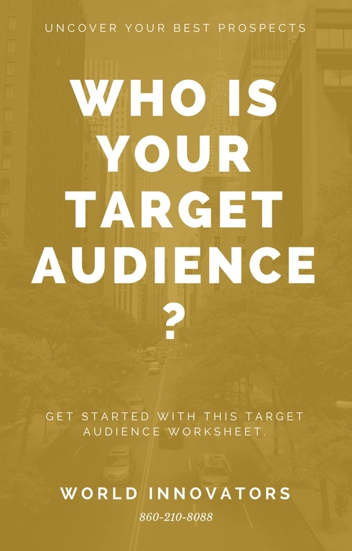 B2B Marketing Target Audience