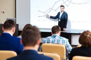 Executive Education Class