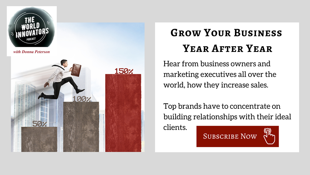 Grow Your Business Year After Year