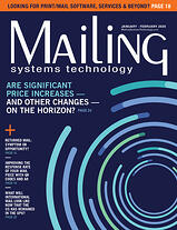 Mailing Systems Technology Email & Postal list