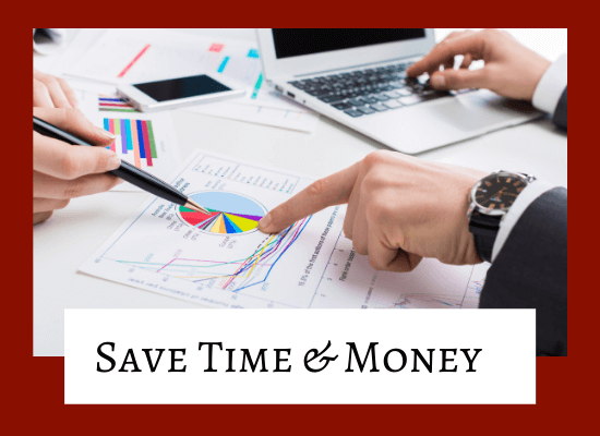 List Broker can Save Time and Money