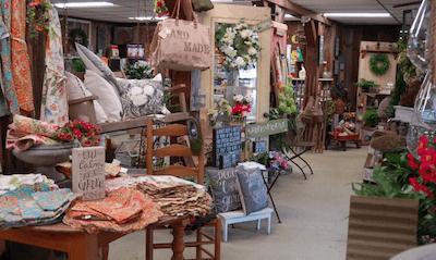 Woodbury Farm Market