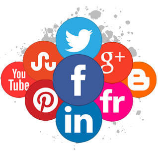 social-media-and-marketing by World Innovators